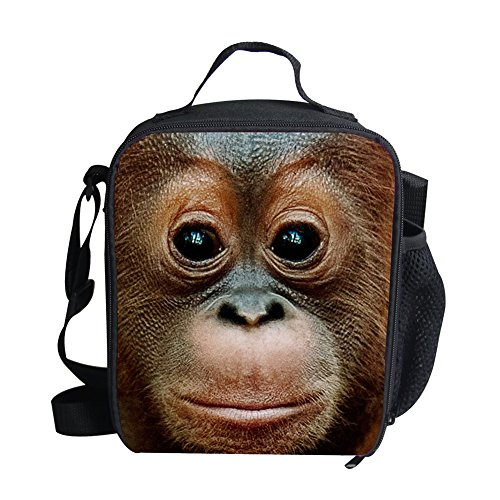 Monkey Pattern - 8