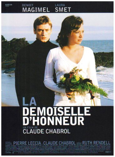 Demoiselle d'honneur (La)