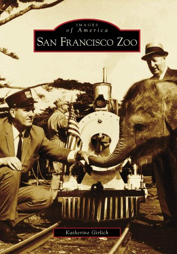San Francisco Zoo (Images of America)
