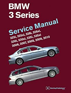 2008 bmw 323i 328i 328xi 335i 335xi owners manual bmw amazon com rh amazon com 2007 bmw 323i user manual 2017 BMW 323I