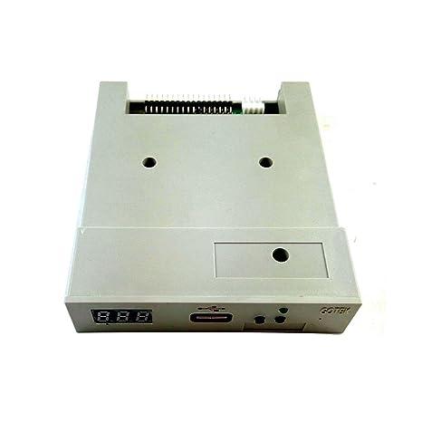 Hot de 3,5 USB SSD unidad de disquete emulador de teclado u100k nuevo Korg