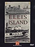 ELLIS ISLAND (DVD/TIMELINE OF KEY EVENTS/INTERACTIVE MENUS/SCENE SELECTION) ELLI