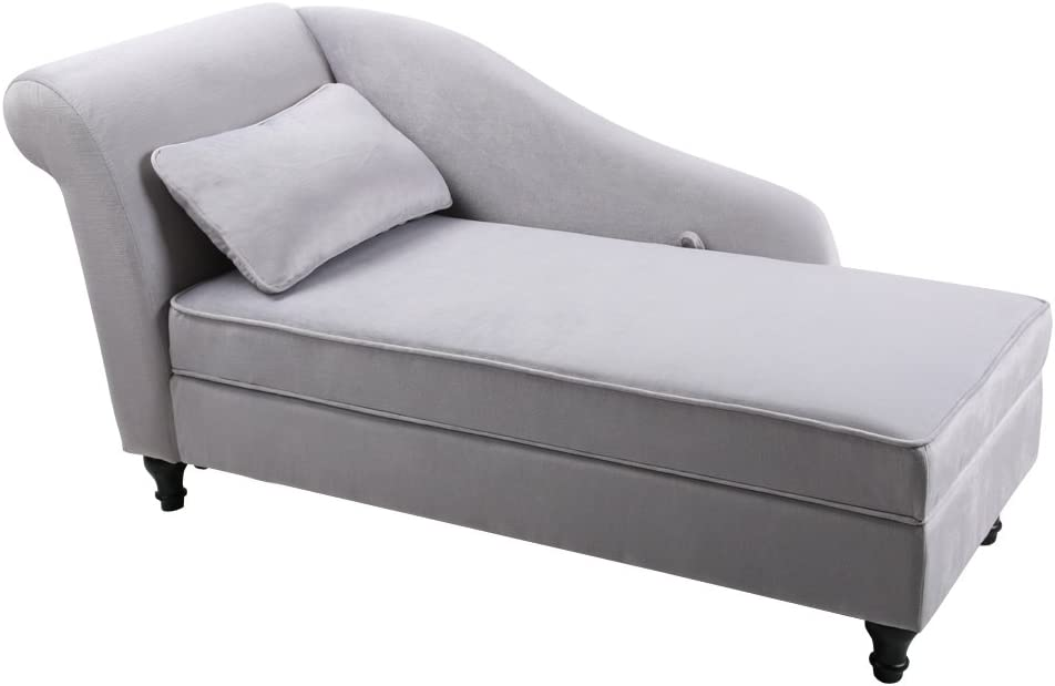 Tongli ...  sc 1 st  Amazon.com : what is a chaise chair - Sectionals, Sofas & Couches