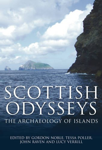 The Archaeology of Scottish Islands