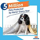 Hartz UltraGuard Flea & Tick Collar for Dogs and