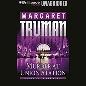 Murder at Union Station Audiobook