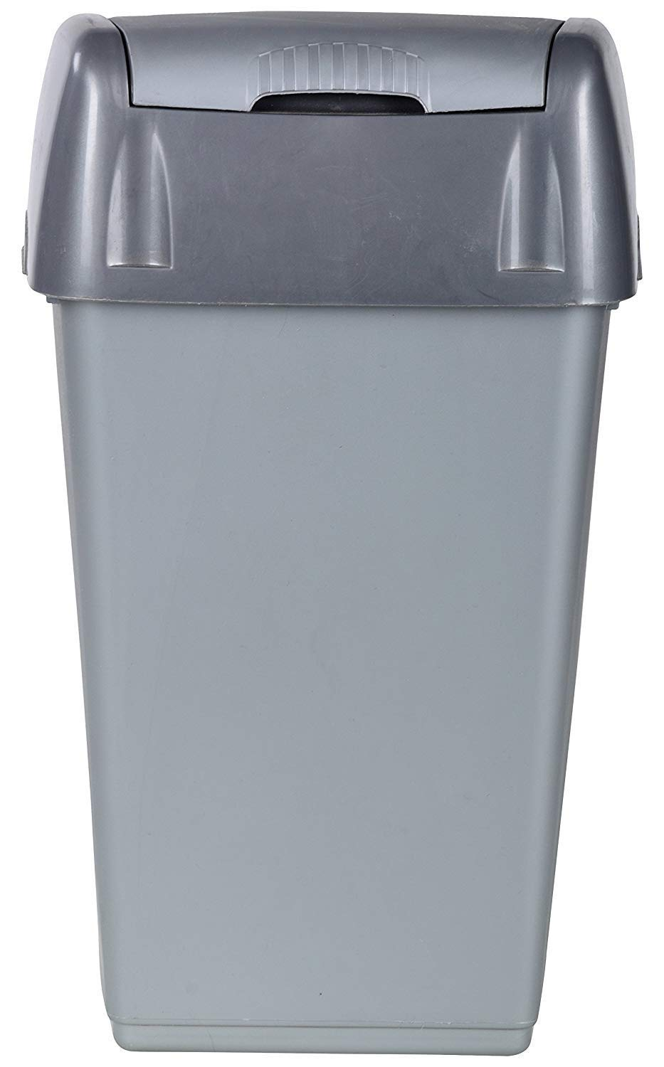 E-Ware Plastic Garbage Waste Dustbin Kitchen Office Home Dustbin ...