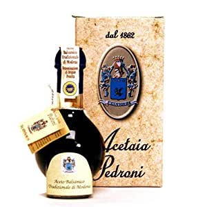 Aceto Balsamico Tradizionale -- Affinato Aged 20-30 Years