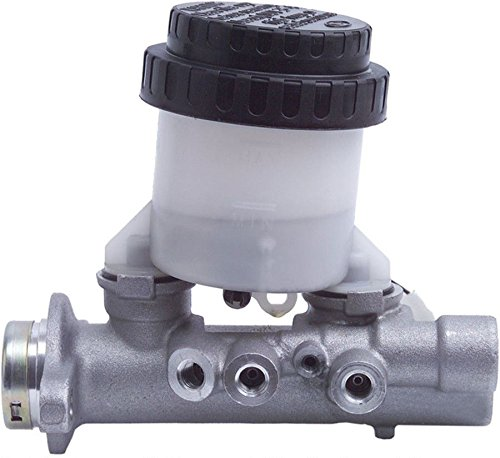 NAMCCO Brake master cylinder Compatible with NISSAN 240SX without ABS (7/8