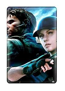 Jose Cruz Newton's Shop Resident Evil Case Compatible With Ipad Mini 3/ Hot Protection Case 3098774K84291213