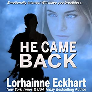 He Came Back Audiobook