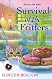 Survival of the Fritters (A Deputy Donut Mystery Book 1)