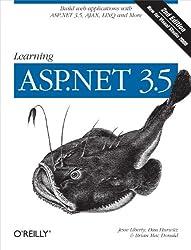 Learning ASP.NET 3.5