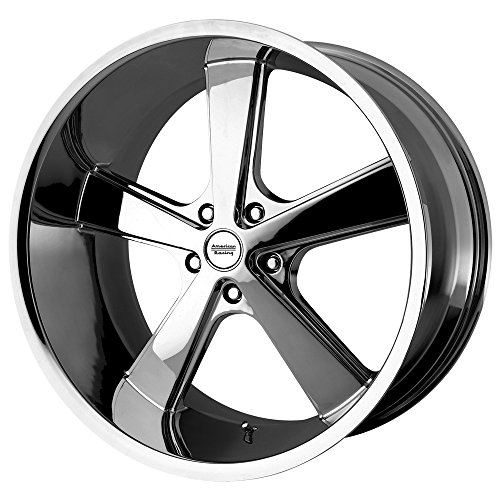 99 mustang rims and tire set - 6
