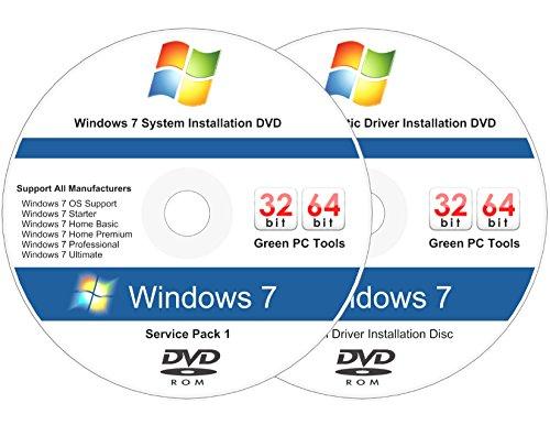 windows 7 home edition drivers