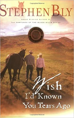 Image result for wish i'd known you tears ago stephen bly