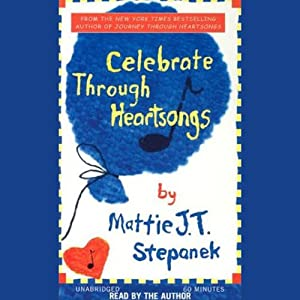 Celebrate Through Heartsongs Audiobook