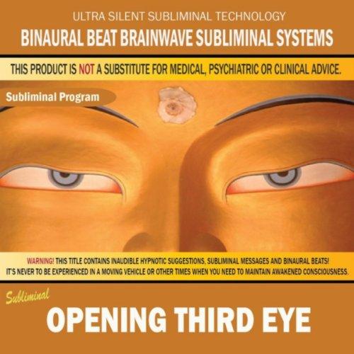 Opening Binaural Brainwave Subliminal Systems