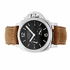 Panerai Luminor 1950 automatic-self-wind mens Watch PAM00537 (Certified Pre-owned)