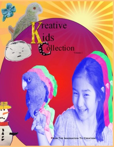 Kreative Kids Collection Volume1