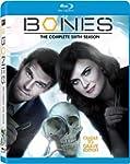 Bones: The Complete Sixth Season [Blu...