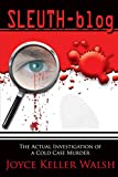 img - for SLEUTH-blog book / textbook / text book