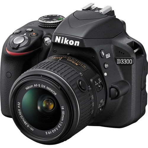 Nikon Digital Focus S 18 55mm 3 5 5 6G