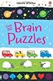 Over 80 Brain Puzzles (Activity and Puzzle Books)