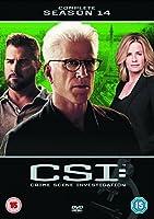 CSI - Crime Scene Investigation - Season 14