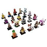 THE LEGO Batman Movie Minifigures 71017