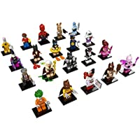 LEGO 71017 - Minifigure Batman Movie - 1 Sealed Bag