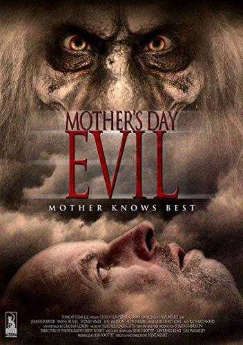 Mother's Day Evil by Jennifer Bryer