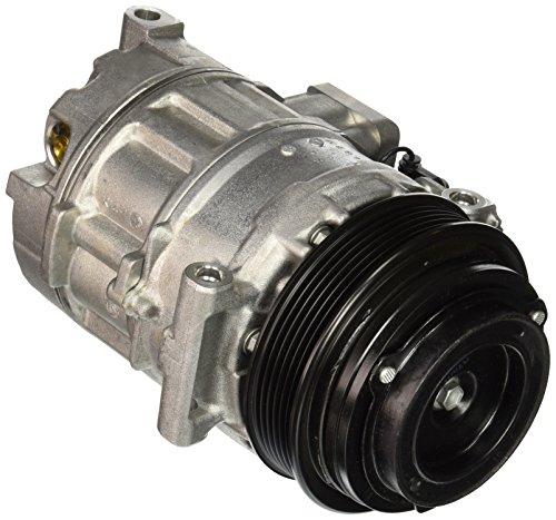 Benz Ac Compressor Mercedes (DENSO 471-1293 A/C Compressor)