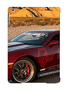 Udkrq0koYoM Mean Red Camaro Awesome High Quality Ipad Air Case Skin/perfect Gift For Christmas Day