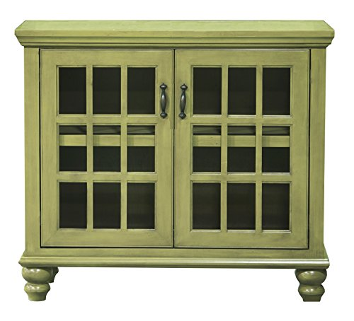 Eagle Modern Country Entertainment Console, 42