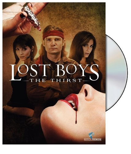 The Lost Boys: The Thirst [Widescreen] (Widescreen, Dolby)