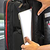 Ultimate Boardgame Backpack - The Smartest Way to