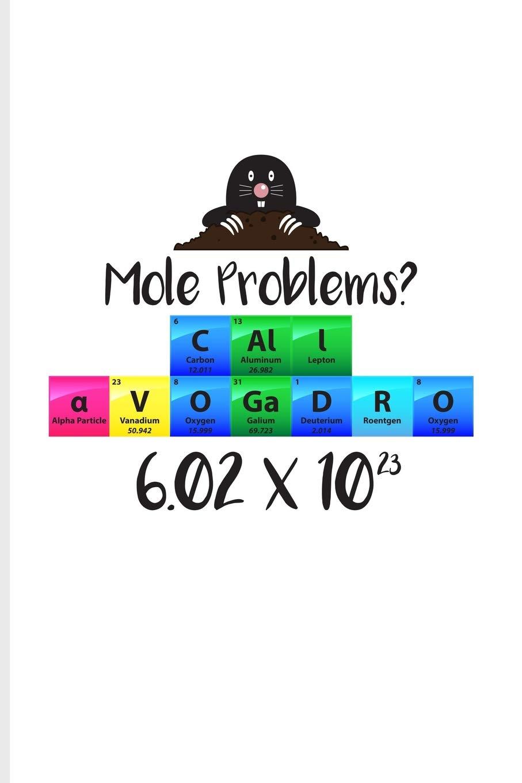 Mole Problems Call Avogadro 6 02 X 10 Periodic Table Of