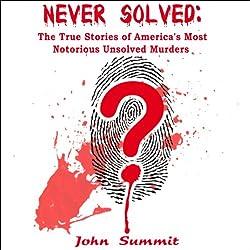 Never Solved