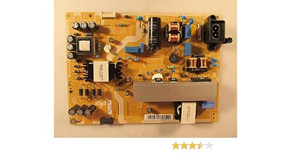 Samsung UN58H5005AFXZA UN58H5202AFXZA UN58J5190AFXZA BN44-00787A Placa de Fuente de alimentación: Amazon.es: Electrónica