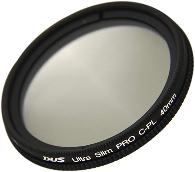 nisi Pro cpl Ultra Delgado Filtro polarizador Circular Filtro de ...