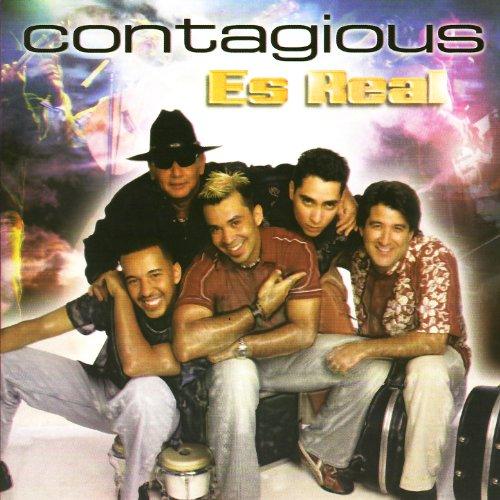 contagious vamos pa lante 2007