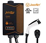 JuiceBox(R) Pro 40 is our UL certified connected EVSE with advanced JuiceNet features.  JuiceBox Pro is ready to plug into any NEMA 14-50 outlet or standard 110V outlet (with available adapters) and works with all production EVs on the road today. It...