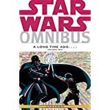 Star Wars Omnibus: A Long Time Ago... Vol. 2 (Star Wars A Long Time Ago Boxed)