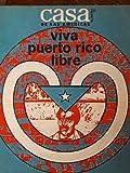 img - for Revista casa de las americas,enero-febrero de 1972.numero 70,viva puerto rico libre. book / textbook / text book