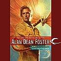 Reunion: A Pip & Flinx Adventure Hörbuch von Alan Dean Foster Gesprochen von: Stefan Rudnicki, Alan Dean Foster
