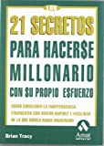 Los 21 Secretos para Hacerse Millonario, Brian Tracy, 8497350197
