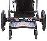Lascal BuggyBoard Mini Ride-On Stroller Board