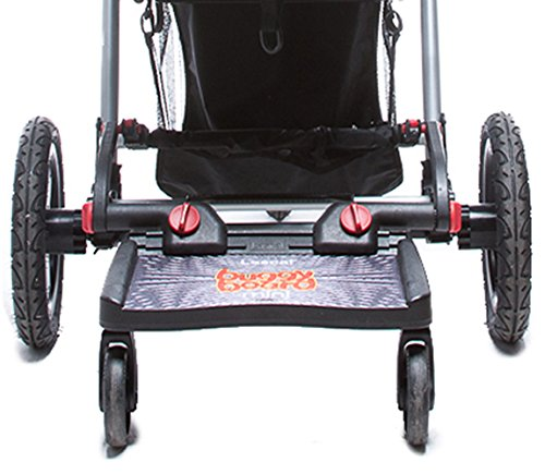 Review Lascal BuggyBoard Mini Ride-On