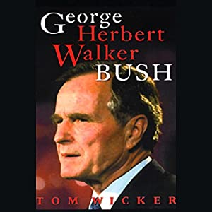 George Herbert Walker Bush Audiobook